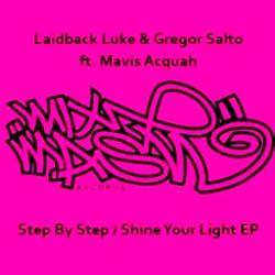 Laidback Luke & Gregor Salto Feat Mavis Acquah