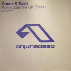 Chunk & Twist