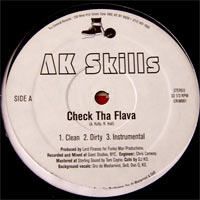 AK Skills