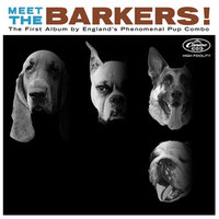 The Beatle Barkers