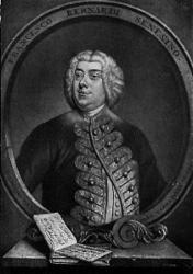 Johann David Heinichen
