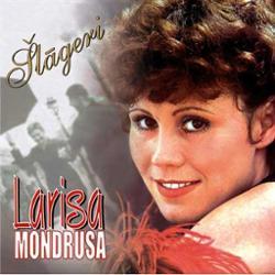 Larisa Mondrusa