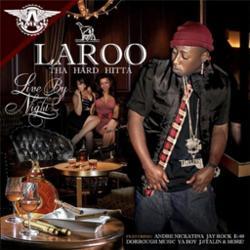 Laroo Tha Hard Hitta