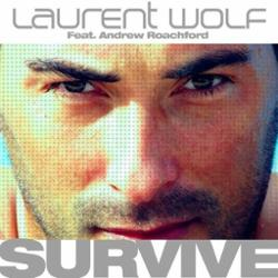 Laurent Wolf Feat. Andrew Roachford
