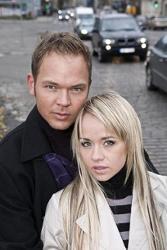 Lauris Reiniks & Aisha