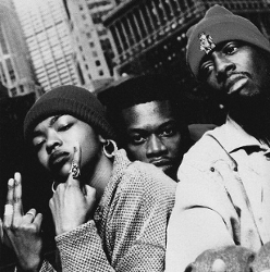 Lauryn Hill And The Fugees