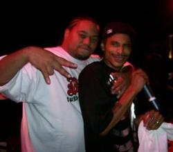 Layzie Bone & Big Sloan