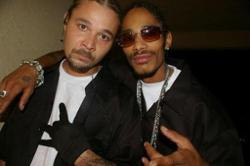 Layzie Bone & Bizzy Bone