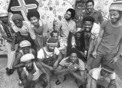 Lee Scratch Perry & The Upsetters