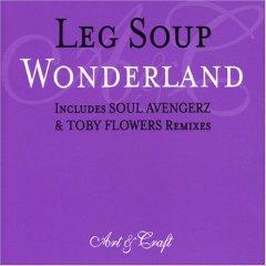 Leg Soup