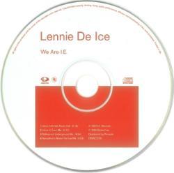 Lennie De Ice