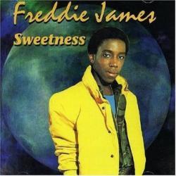 Freddie James