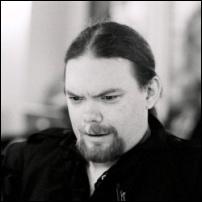 Ewan Spence