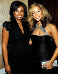 Leona Lewis & Jennifer Hudson