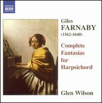 Giles Farnaby