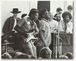 Junior Wells' Chicago Blues Band