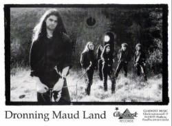 Dronning Maud Land