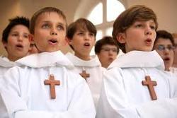 Les Petits Chanteurs A La Croix De Bois