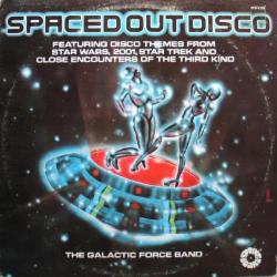 The Galactic Force Band