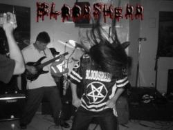 Bloodshedd