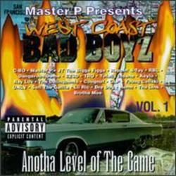 West Coast Bad Boyz