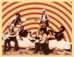 African Music Machine