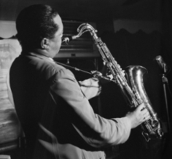 Lester Young & Oscar Peterson
