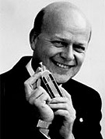 Sigmund Groven