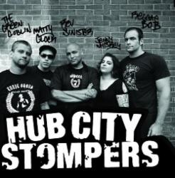 Hub City Stompers