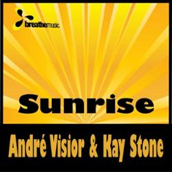 Andre Visior And Kay Stone