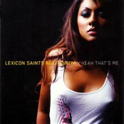 Lexicon Saints Feat Suriya