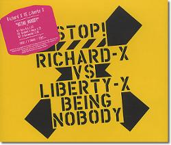 Liberty X & Richard X