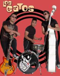 Los Gatos rockabilly