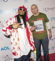 Lil Jon Feat. Pitbull