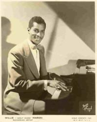 Willie Mabon