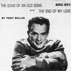 Tony Bellus