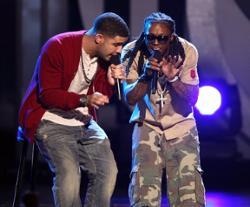 Lil Wayne & Drake