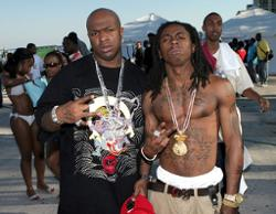 Lil Wayne Feat. Birdman