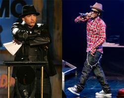 Lil Wayne Feat. Eminem