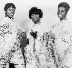 Patti And The Lovelites