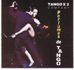 Tango x 2 Company