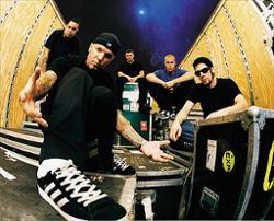 Limp Bizkit Ft. Eminem