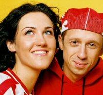Linas Ir Simona