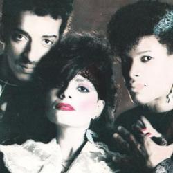 Lisa Lisa And The Cult Jam