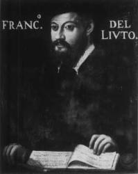 Francesco Canova da Milano