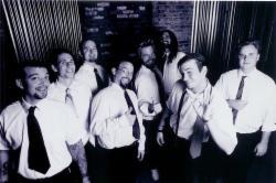 The Alter Boys