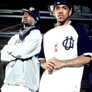 Lloyd Banks & Young Buck