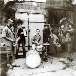 Contemporary Noise Quintet