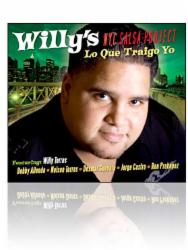 Willy's NYC Salsa Project
