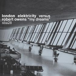 London Elektricity Vs Robert Owens